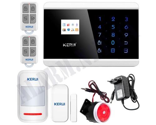 KERUI KR-8218G