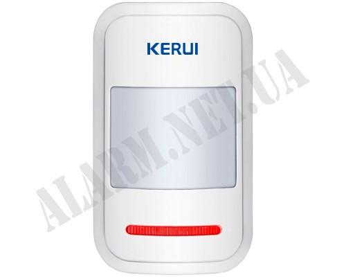 Беспроводной Датчик движения: KR-P819
