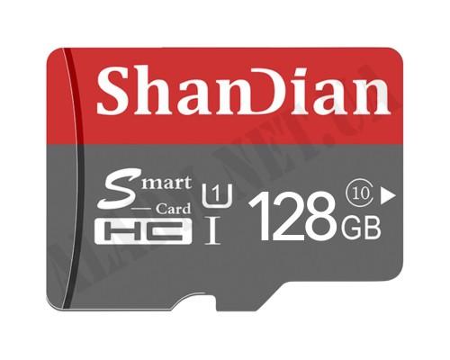 ShanDian | MicroSD 128GB