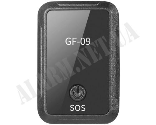 GSM / GPRS Трекер: GF-09