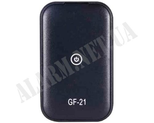 GPS / GPRS Трекер: GF-21